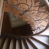 Stairs no. 16