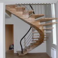 Stairs no. 1