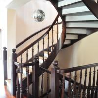 Stairs no. 3