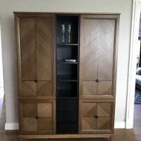 Wooden furniture no. 107