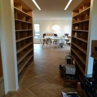 Wooden furniture no. 87