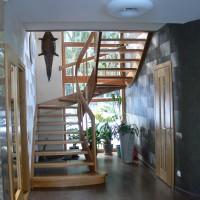 Stairs no. 9