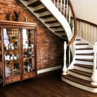 Stairs no. 18