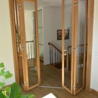 Interior doors no. 48