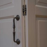 Interior doors no. 44