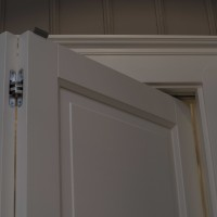 Interior doors no. 45