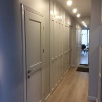 Interior doors no. 58