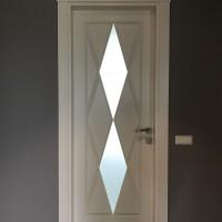 Interior doors no. 50