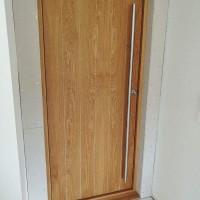 Exterior doors no. 51