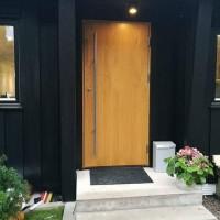 Exterior doors no. 53
