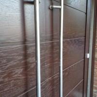 Exterior doors no. 54