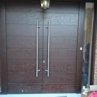 Exterior doors no. 56